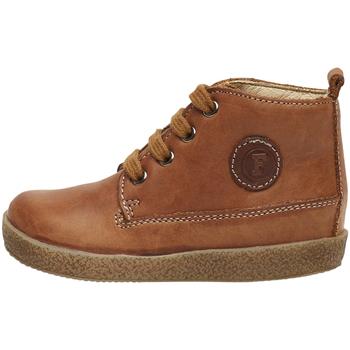 Schoenen Kinderen Sandalen / Open schoenen Falcotto 2012836 01 Bruin