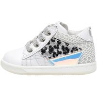 Schoenen Kinderen Sneakers Falcotto 2014694 01 Wit