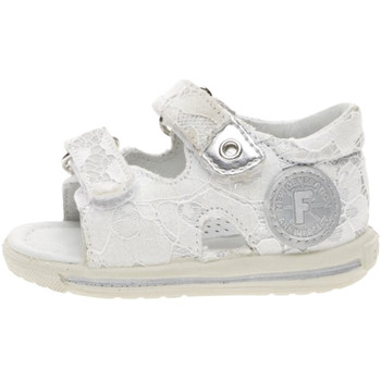 Schoenen Kinderen Sandalen / Open schoenen Falcotto 1500696 04 Wit