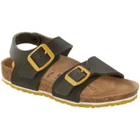 Schoenen Kinderen Sandalen / Open schoenen Birkenstock 1015754 Groen