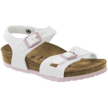 Schoenen Kinderen Sandalen / Open schoenen Birkenstock 1017924 Roze