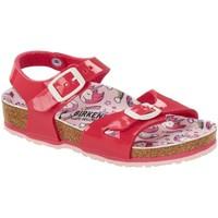 Schoenen Kinderen Sandalen / Open schoenen Birkenstock 1018862 Roze