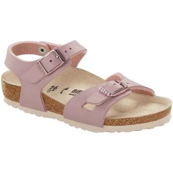 Schoenen Meisjes Sandalen / Open schoenen Birkenstock 1019114 Roze