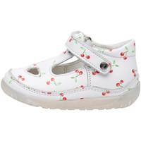 Schoenen Kinderen Sandalen / Open schoenen Falcotto 2013358 14 Wit