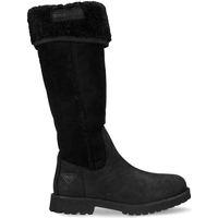 Schoenen Dames Laarzen Docksteps DSW103101 Zwart