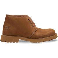Schoenen Dames Sandalen / Open schoenen Docksteps DSW106003 Beige