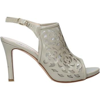 Schoenen Dames Sandalen / Open schoenen Melluso HS825 Beige