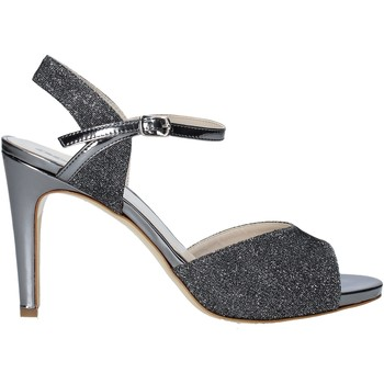 Schoenen Dames Sandalen / Open schoenen Melluso HS853 Grijs