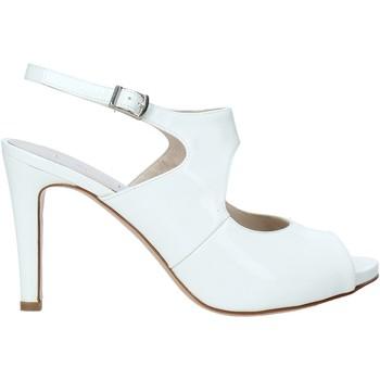 Schoenen Dames Sandalen / Open schoenen Melluso HS824 Wit