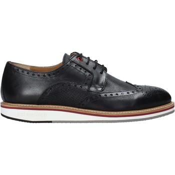 Schoenen Heren Derby Melluso XU16213 Zwart