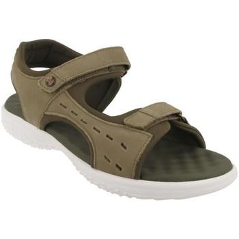 Schoenen Dames Sandalen / Open schoenen Panama Jack  Verde