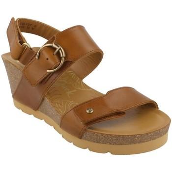 Schoenen Dames Sandalen / Open schoenen Panama Jack  Beige