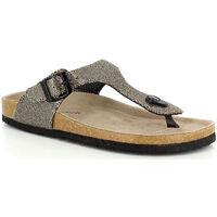 Schoenen Dames Slippers Kimberfeel ALINA Or