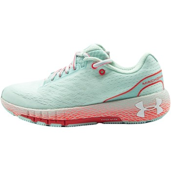Schoenen Dames Running / trail Under Armour HOVR Machina Wit