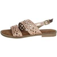 Schoenen Dames Sandalen / Open schoenen Marco Tozzi 2-28159-36 Light dusty pink