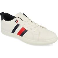 Schoenen Heren Lage sneakers Tony.p BL-100 Marino