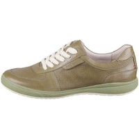 Schoenen Dames Lage sneakers Josef Seibel Caren 33 Beige, Olive