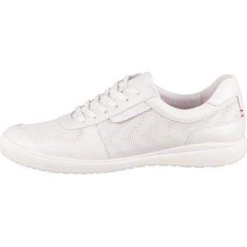 Schoenen Dames Lage sneakers Josef Seibel Caren 33 Blanc