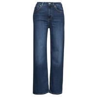 Textiel Dames Bootcut jeans Pepe jeans LEXA SKY HIGH Blauw