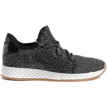 Schoenen Dames Sneakers La Strada 1904006 Zwart