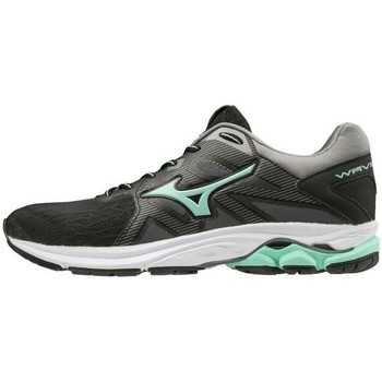 Schoenen Dames Running / trail Mizuno Wave Kizuna Noir, Graphite