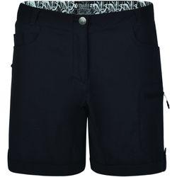 Textiel Dames Korte broeken / Bermuda's Dare 2b  Zwart