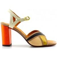Schoenen Dames Sandalen / Open schoenen Chie Mihara badra Multicolour