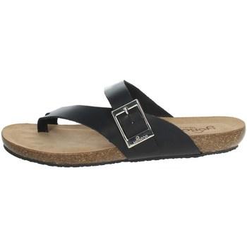 Schoenen Dames Sandalen / Open schoenen Yokono IBIZA-013 Black
