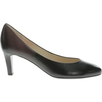 Schoenen Dames pumps Högl 0186000 Noir