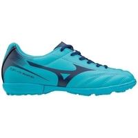 Schoenen Heren Voetbal Mizuno Monarcida Neo AS Bleu, Bleu marine