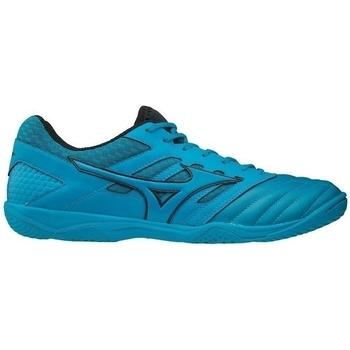 Schoenen Heren Fitness Mizuno Sala Premium 3 IN Bleu