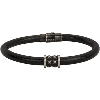Horloges & Sieraden Heren Armbanden Phebus Bracelet  Legend Blanc