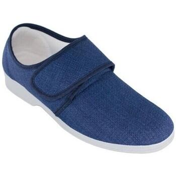 Schoenen Heren Lage sneakers Cbp - Conbuenpie Alpargatas planas de mujer by Amelie Bleu