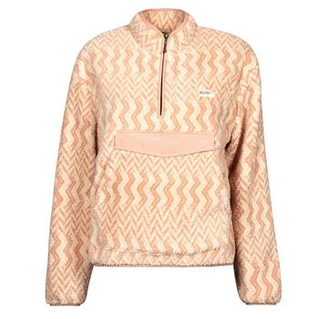 Textiel Dames Fleece Rip Curl DRIFTER POLAR FLEECE Peche