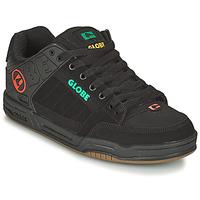 Schoenen Heren Skateschoenen Globe TILT Zwart / Blauw / Orange
