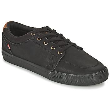 Schoenen Heren Lage sneakers Globe GS Zwart