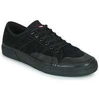Schoenen Heren Lage sneakers Globe SURPLUS Zwart