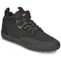 Schoenen Heren Hoge sneakers Globe MOTLEY MID Zwart