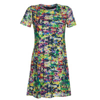 Textiel Dames Korte jurken Desigual ANN Multicolour