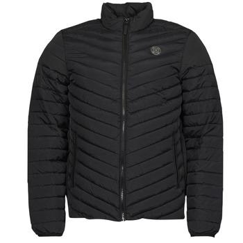 Textiel Heren Dons gevoerde jassen Oxbow N2JUNCO Zwart