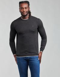 Textiel Heren Truien Oxbow N2PERONI Zwart