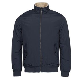 Textiel Heren Wind jackets Oxbow N2JARTY Marine