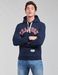 Textiel Heren Sweaters / Sweatshirts Champion 216569 Marine
