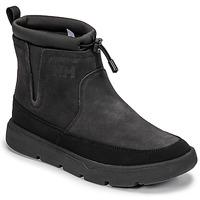 Schoenen Dames Snowboots Helly Hansen W ADORE BOOT Zwart
