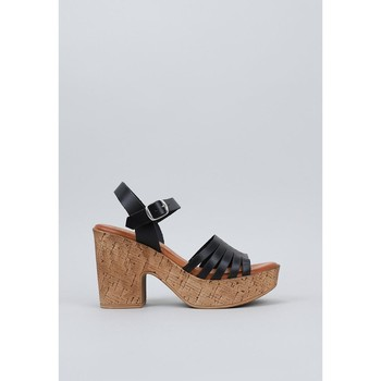 Schoenen Dames Sandalen / Open schoenen Musse & Cloud  Zwart