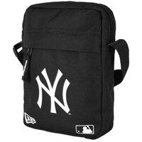 Tassen Sporttas New-Era NY Yankes Side Bag Zwart