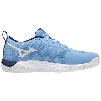 Schoenen Dames Lage sneakers Mizuno Supersonic 2 Bleu