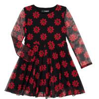 Textiel Meisjes Korte jurken Desigual ALICIA Multicolour