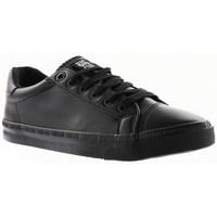 Schoenen Heren Lage sneakers Big Star HH174035 Noir