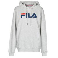 Textiel Sweaters / Sweatshirts Fila PURE HOODY Grijs
